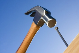 Hammers : NOT JUST FOR NAILS!